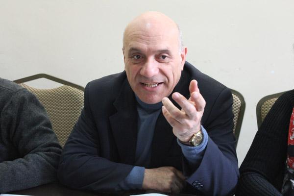 Աշոտ Մելիքյան