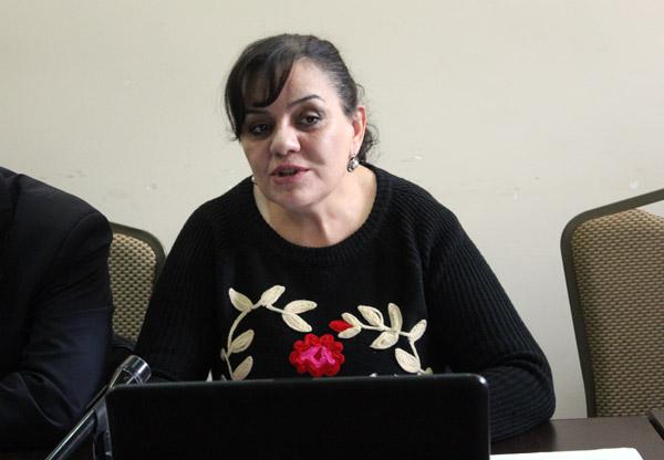 Narine Avetisyan